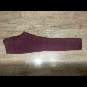 Denim - Ladies Coloured Skinny Jeans